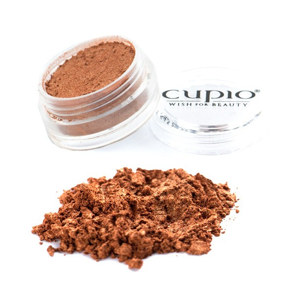 Cupio Pigment Metallic Bronze