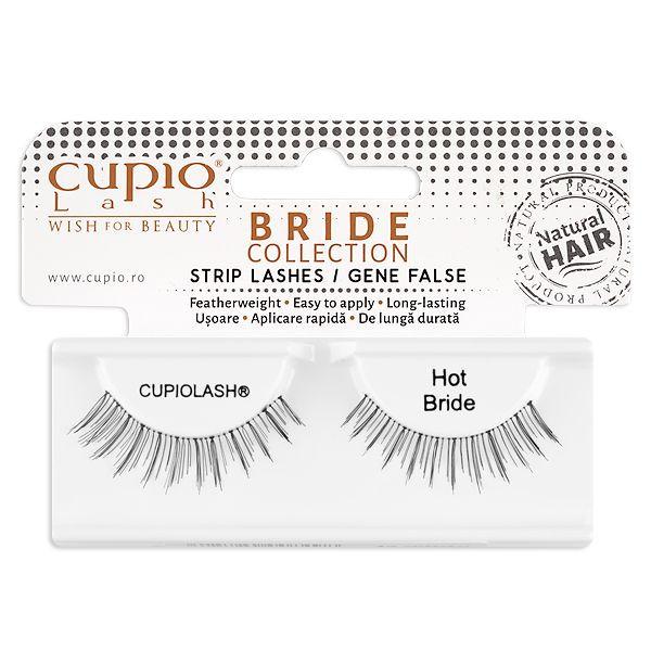 Wimpern CupioLash Bride Collection - Hot Bride
