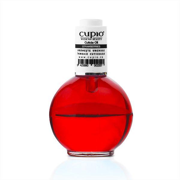 Nagelöl Erdbeer 75 ml