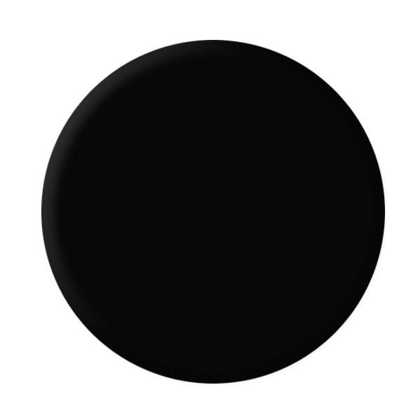 Cupio Color Gel Black - stark pigmentiert