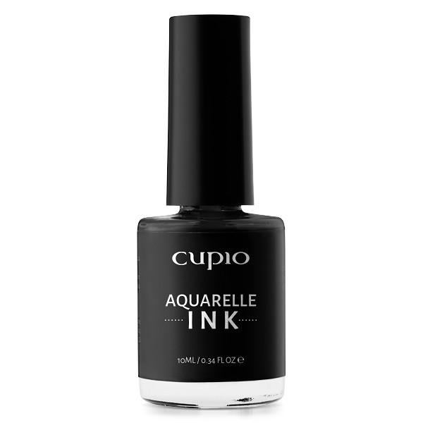 Acuarela lichida Aquarelle INK Cupio - Black