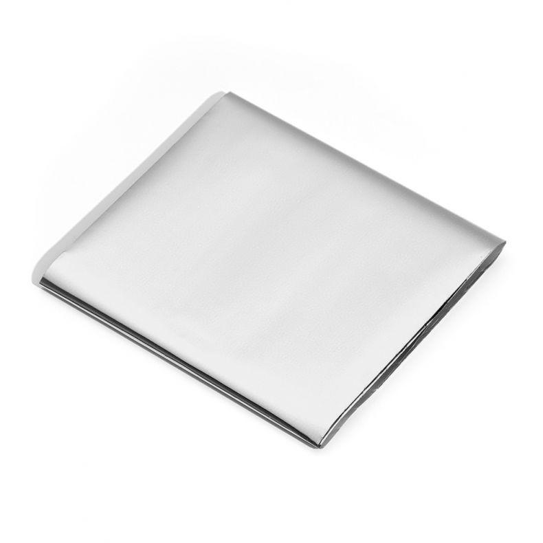 Cupio Transfer Folie Silver