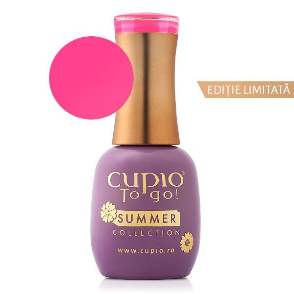 Cupio Gellack Summer Collection Prom Queen 15 ml