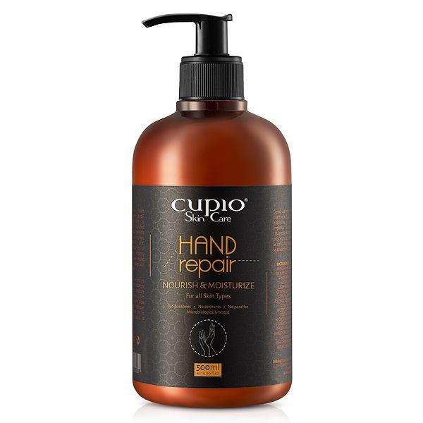 Cupio Handcreme Skin Care 500 ml