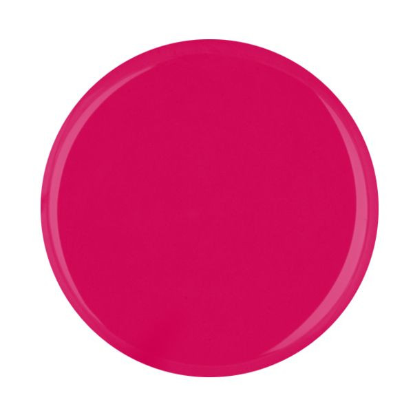 Cupio 4D Color Gel Fuchsia