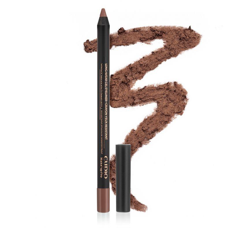 Cupio Augenstift Eye Pencil Waterproof Chocolate