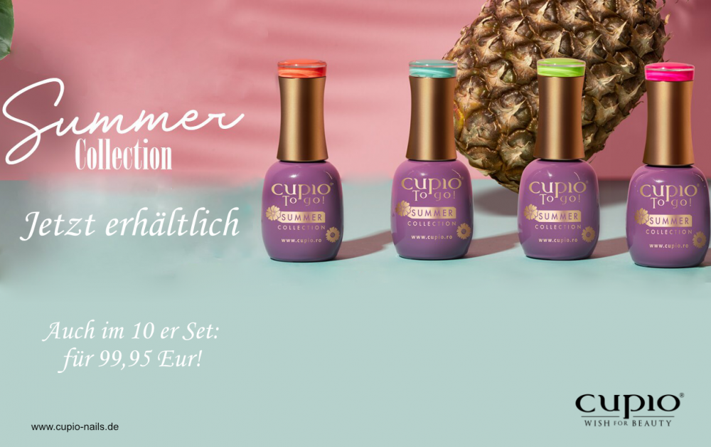Summer Collection Box