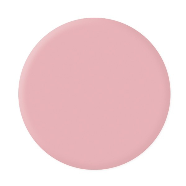 Cupio Color Gel Dusty Rose - stark pigmentiert