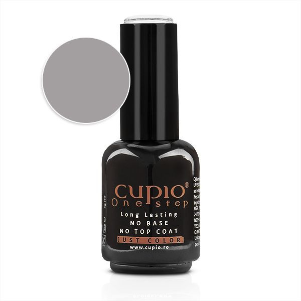 Cupio 3-in-1 Gellack - Diamond R015 - 15 ml