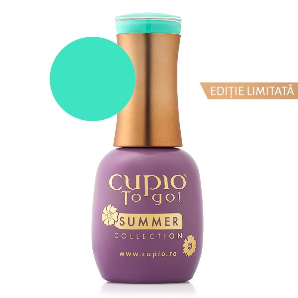 Cupio Gellack Summer Collection Summer Sky 15 ml