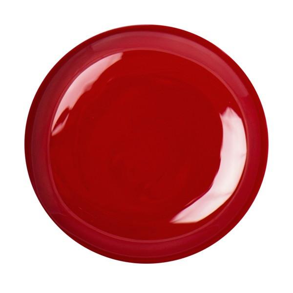 Cupio Color Gel Fine Red