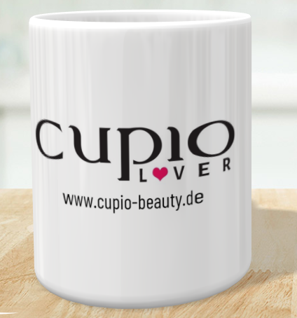 Cupio Lover Tasse