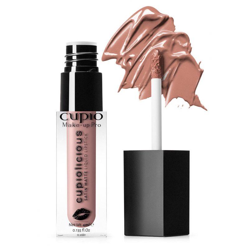 Cupio Liquid Matt Lippenstift - Cupiolicious Milkshake