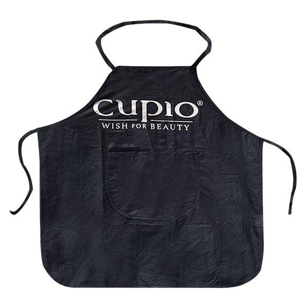 Cupio Maxi Schürze Schwarz 70*68 cm