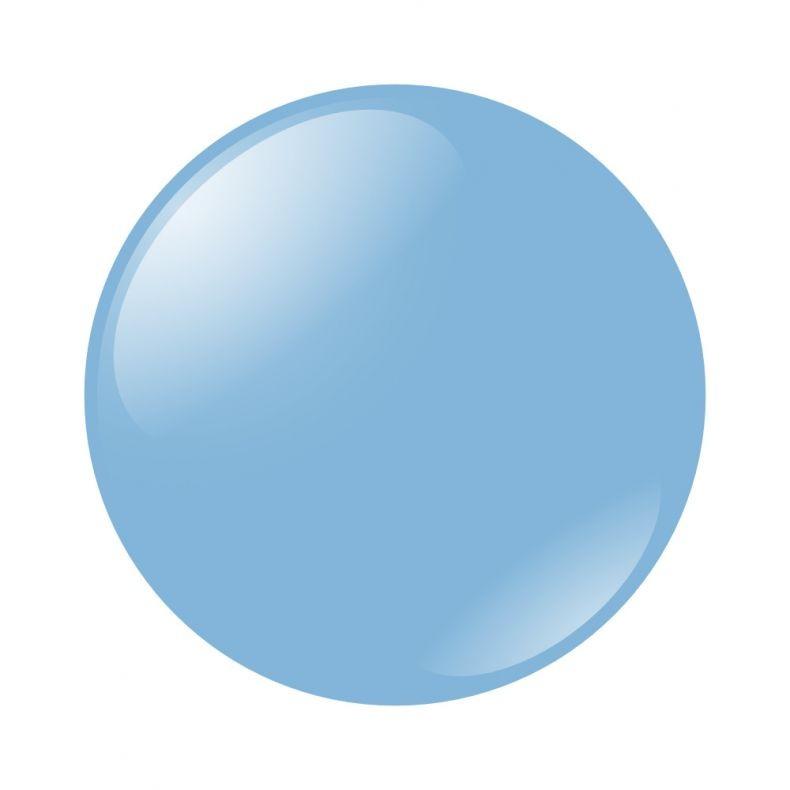 Cupio Painting Gel One Stroke Pastel Blue