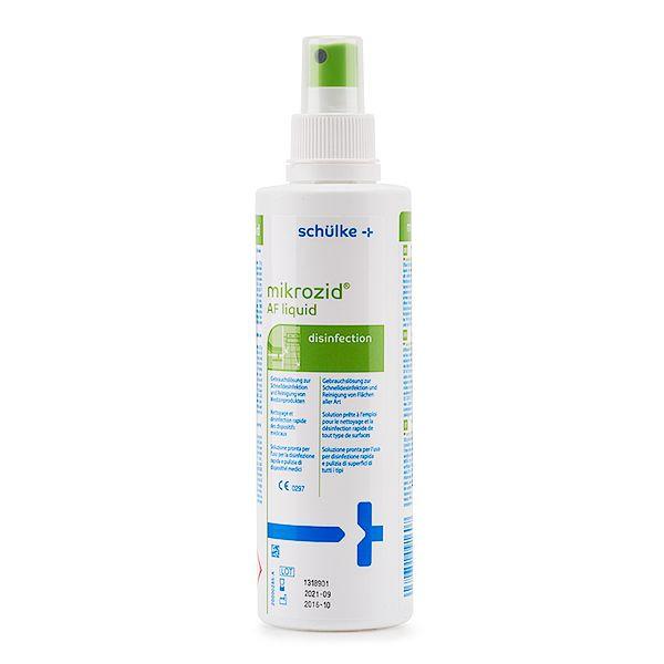 Desinfektionsmittel Mikrozid AF Liquid