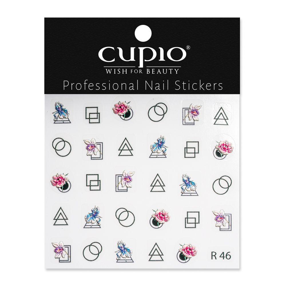 Cupio 3D Tattoo R46