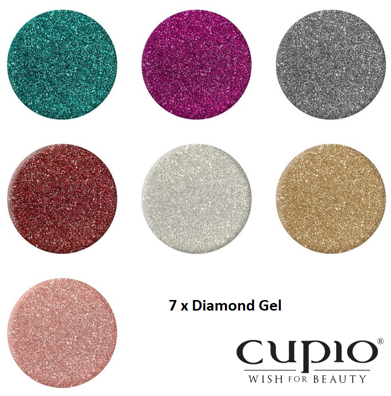 Diamond Gel Set
