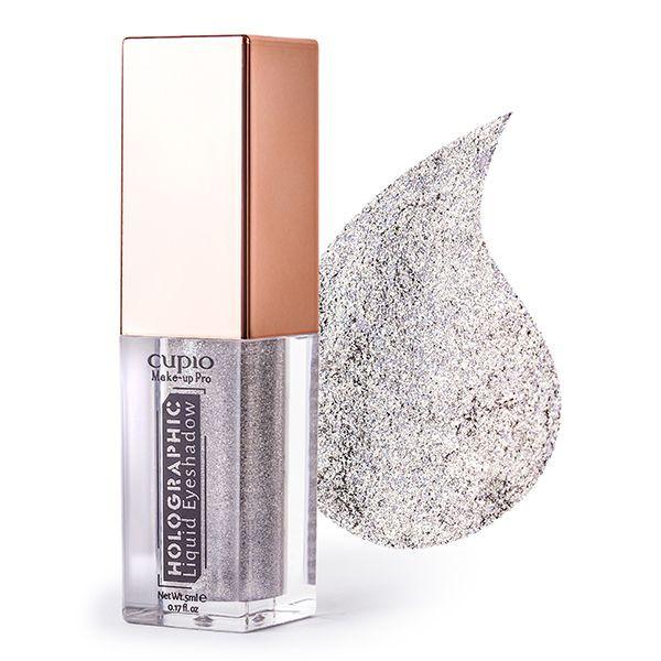 Holographic Liquid Eyeshadow Lidschatten Pearl