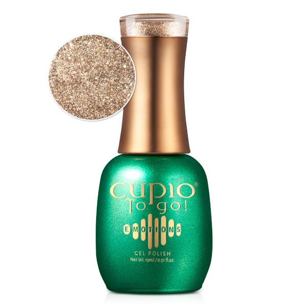 Cupio Gellack Emotions Collection - Pride 15 ml