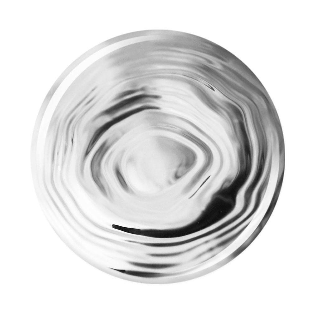 Cupio Painting Gel Metallic Silver 5 ml