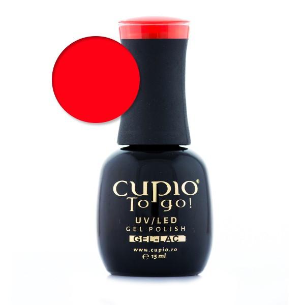 Cupio Gellack Rotkäppchen 15 ml