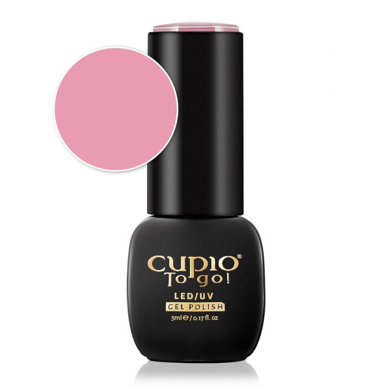 Cupio Gellack Baby Icy Pink 5 ml