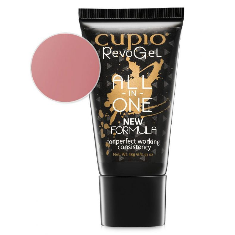 Cupio RevoGel Nudissimo 15 ml