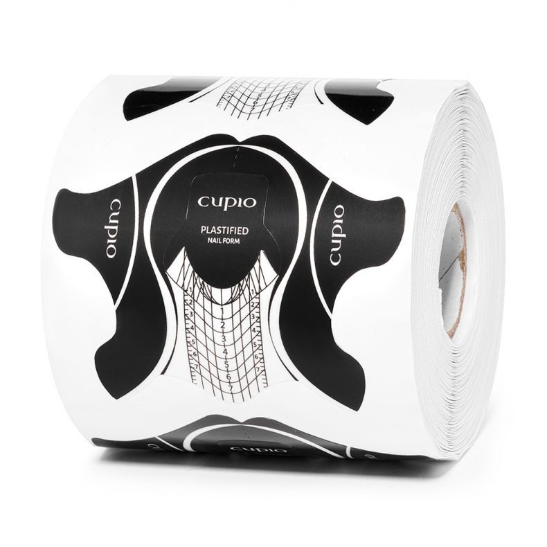 Cupio Schablonen plastifiziert PRO - 300 Stk.