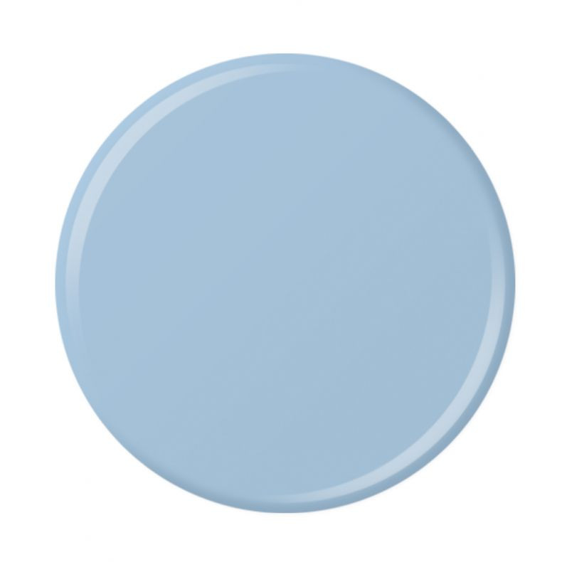 Cupio Color Gel One Layer - Misty
