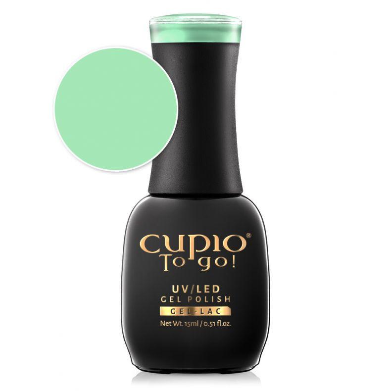 Cupio Gellack Aether Green 15 ml