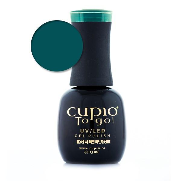 Cupio Gellack Turquoise 15 ml