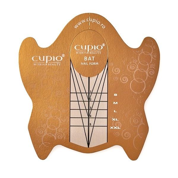 Sabloane constructie profesionale Cupru - 50 buc