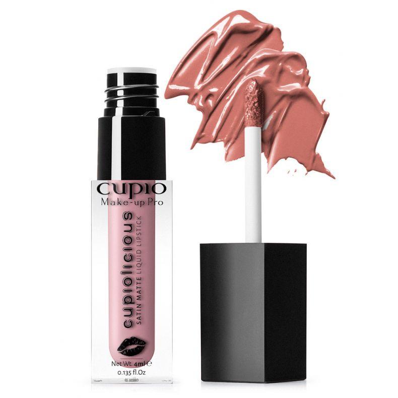 Cupio Liquid Matt Lippenstift - Cupiolicious Ice Cream
