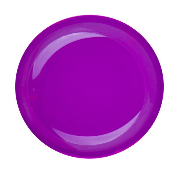 Cupio Color Gel Neon Purple