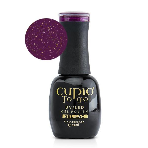 Cupio Gellack Golden Cherry 15 ml