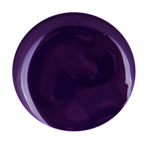 Cupio Painting Gel Dark Purple