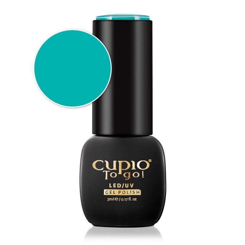 Cupio Gellack Baby Ocean Soul 5 ml