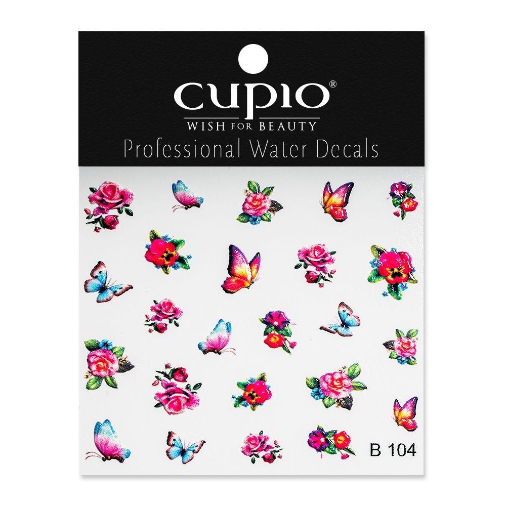 Cupio 3D Tattoo B104