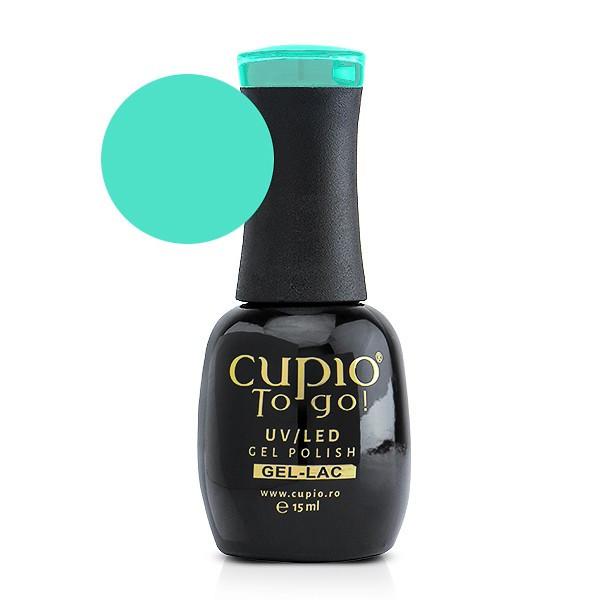 Cupio Gellack Island Blue 15 ml